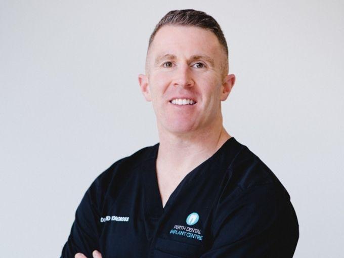 Dr Dave Norcross Perth Dental Implant Centre