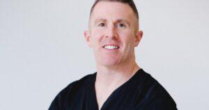 Dr Dave Norcross - Perth Dental Implant Centre